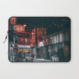 Chinatown Laptop Sleeve