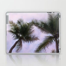 Pink Palm Laptop & iPad Skin