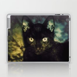 Guinevere the Cat Laptop & iPad Skin
