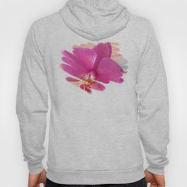Pink Orchid Hoody