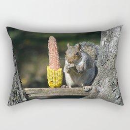 Lunchtime Rectangular Pillow