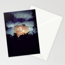 Flats Stationery Cards