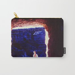 Cave Frame Carry-All Pouch