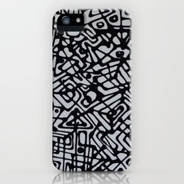 Boneyard iPhone Case
