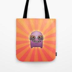 Grrrrr Tote Bag