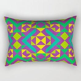 Quadrilaterals Rectangular Pillow