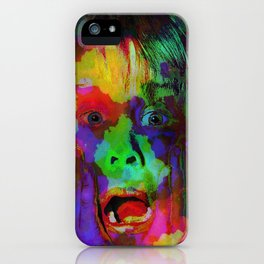 Kevin! iPhone Case