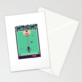 Overworld: Ring Stationery Cards