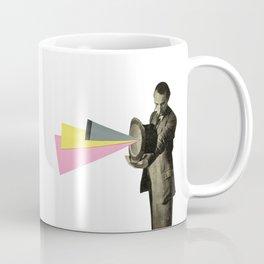 Magic Hat Coffee Mug