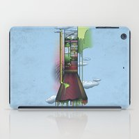 melbourne iPad Cases featuring Melbourne by Mel Muraca