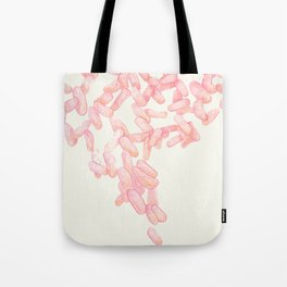 Bacillus Tote Bag