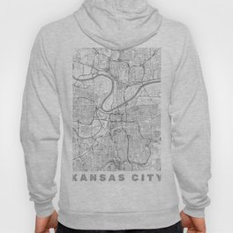 Kansas Hoodies Society6
