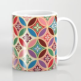 JAPANESE PAT. WA Coffee Mug