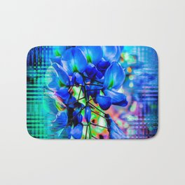 Flower - Imagination Bath Mat