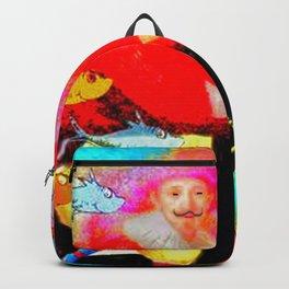Suessical Dream Backpack