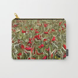 Opium Of The Masses Carry-All Pouch