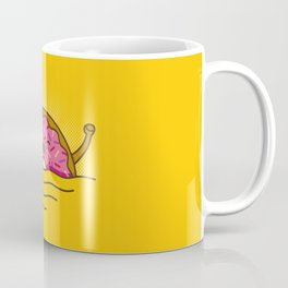 Good morning! - Cute Doodles Coffee Mug