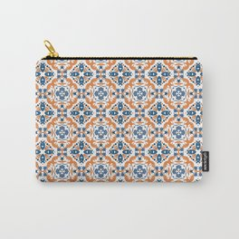 Talavera tiles 4 Carry-All Pouch
