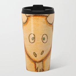 Billy the goat Travel Mug