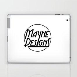 Mayne Circle Laptop & iPad Skin