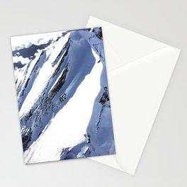 New Zealand's beauty *Aoraki/MtCook 4 Stationery Cards