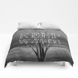 Keep Warm Comforters
