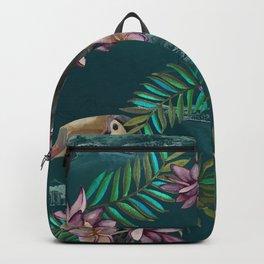 Floresta do Rio de Janeiro Backpack