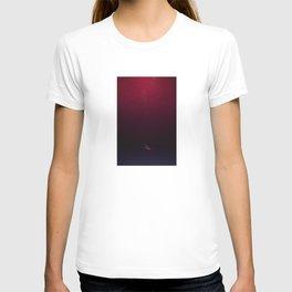 Falling Hard, Really Bad T-shirt