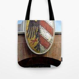 Nuremberg Small Coat of Arms Tote Bag