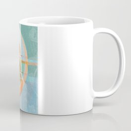 Modern boom Coffee Mug
