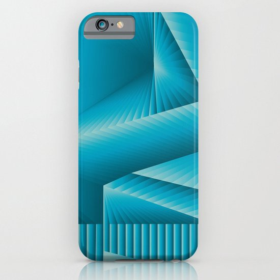 The Mirror iPhone & iPod Case