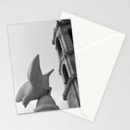 Tinos Hawk Stationery Cards