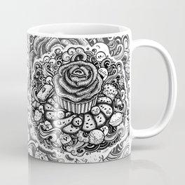 Life Is Too Short. Eat More Cakes Coffee Mug