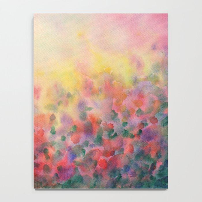 Pink Mystical Spring Notebook