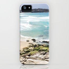 Bondi iPhone Case