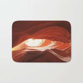 Dragon's Eye Bath Mat
