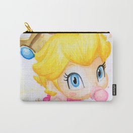 Baby Princess Carry-All Pouch
