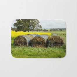 Country Western Australia Bath Mat