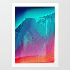 nthlvl Art Print