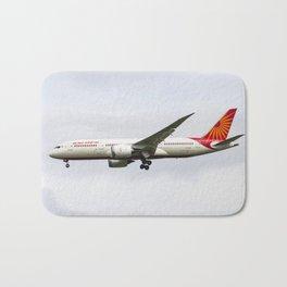 Air India Boeing 787 Bath Mat