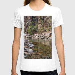 Rocky Stream T-shirt