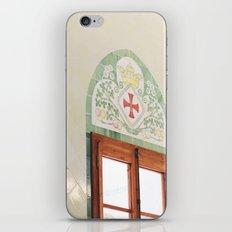 Sant pau  iPhone & iPod Skin
