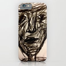 Hurry To The Pause. iPhone 6s Slim Case