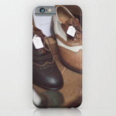 Camdem Shoes iPhone 6s Slim Case