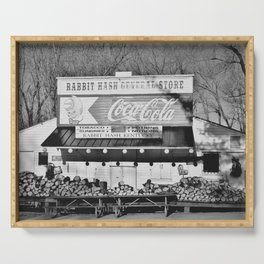 Rabbit Hash General Store Serving Tray