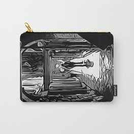 in the lane Carry-All Pouch