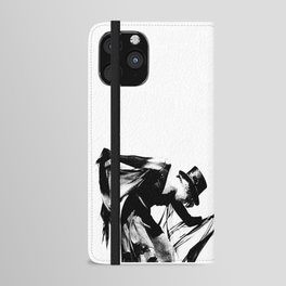 Stevie nicks iPhone Wallet Case