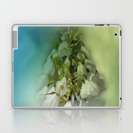 the beauty of a summerday -158- Laptop & iPad Skin