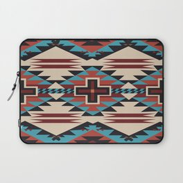 American Native Pattern No. 67 Laptop Sleeve