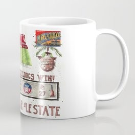 Hail State - Knoxed Out Coffee Mug